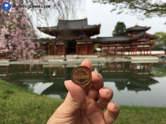 byodoin uji kyoto japao