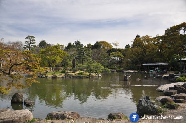parque tsurumai