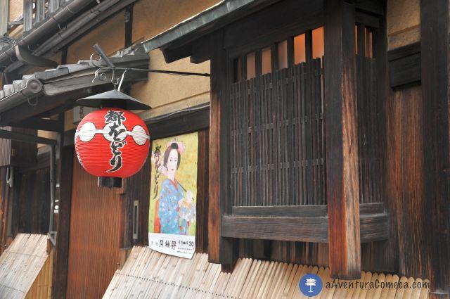 gion kyoto japao