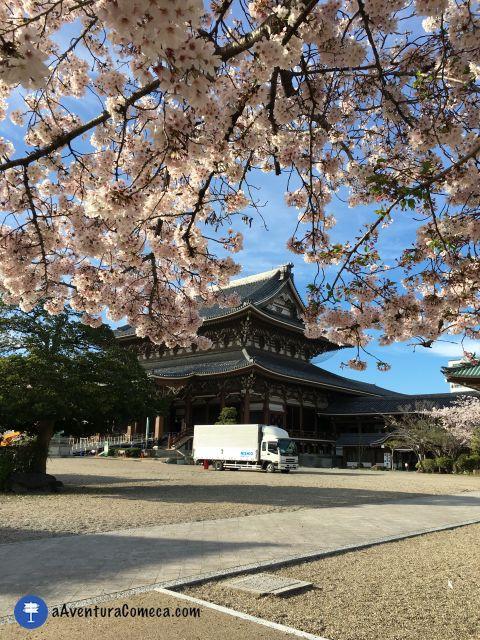 Higashi Hoganji Nagoya Betsuin Japao (8)
