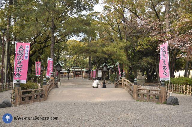 Torii Nagoya Santuario (24)