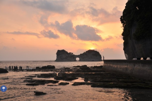 engetsu ilha shirahama wakayama