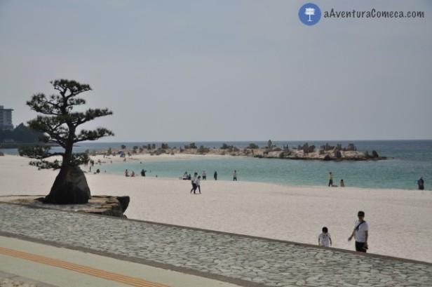 praia shirahama wakayama