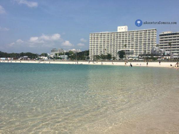 shirahama beach wakayama