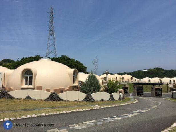 toretore village shirahama wakayama