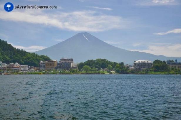 barco kawaguchiko fujisan japao monte fuji (1)