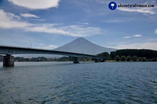 barco kawaguchiko fujisan japao ponte monte fuji (1)