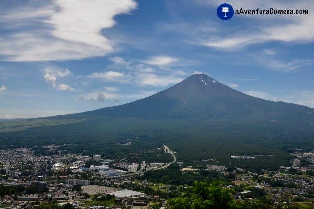 melhor vista do monte fuji teleferico mt tenjo kachikachi japao (1)